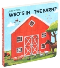 Slide-a-Story: Who's in the Barn? Cover Image