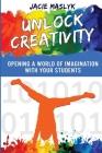 Unlock Creativity Cover Image