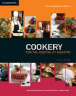 Cookery for the Hospitality Industry Cover Image