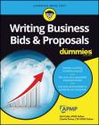 Writing Business Bids and Proposals for Dummies Cover Image