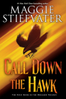 Call Down the Hawk (Dreamer Trilogy, Book 1) (The Dreamer Trilogy #1) Cover Image
