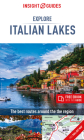 Insight Guides Explore Italian Lakes (Travel Guide with Free Ebook) (Insight Explore Guides) Cover Image