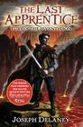 The Last Apprentice: Fury of the Seventh Son (Book 13) Cover Image