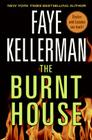 The Burnt House: A Peter Decker/Rina Lazarus Novel (Decker/Lazarus Novels #16) Cover Image