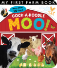 Cock-a-doodle-moo! (My First) Cover Image