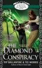 The Diamond Conspiracy (A Peculiar Occurrences Novel #2) Cover Image