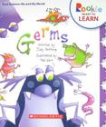 Germs (Rookie Ready to Learn - First Science: Me and My World) (Rookie Ready to Learn: First Science: Me and My World) Cover Image