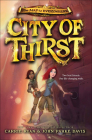 City of Thirst (Map to Everywhere #2) Cover Image