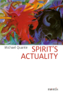Spirit's Actuality Cover Image