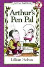 Arthur's Pen Pal (I Can Read Level 2) Cover Image