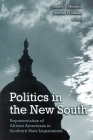 Politics in the New South: Representation of African Americans in Southern State Legislatures (Suny Series in African American Studies) Cover Image