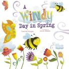 A Windy Day in Spring (Springtime Weather Wonders) Cover Image