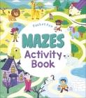 Pocket Fun: Mazes Activity Book Cover Image