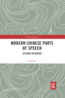 Modern Chinese Parts of Speech: Systems Research Cover Image