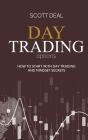 Day Trading Options: How To Start With Day Trading And Mindset Secrets Cover Image