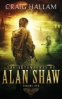 The Adventures of Alan Shaw Cover Image