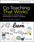 Co-Teaching That Works: Structures and Strategies for Maximizing Student Learning Cover Image