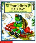 Franklin #15: Franklin's Bad Day Cover Image