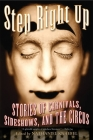 Step Right Up: Stories of Carnivals, Sideshows, and the Circus Cover Image