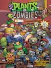 Plants vs. Zombies Boxed Set 5 Cover Image
