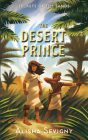 The Desert Prince Cover Image