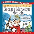 George's Marvelous Medicine CD: George's Marvelous Medicine CD Cover Image