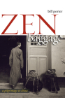 Zen Baggage: A Pilgrimage to China Cover Image