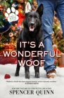 It's a Wonderful Woof (A Chet & Bernie Mystery #12) Cover Image
