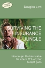Surviving the Insurance Jungle: How to get the best value for where 11% of your budget goes Cover Image