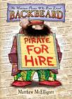 Backbeard: Pirate for Hire: Pirate for Hire Cover Image