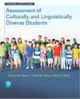 Assessment of Culturally and Linguistically Diverse Students (What's New in Ell) Cover Image
