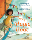 The Magic Boat Cover Image
