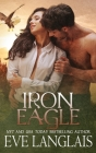 Iron Eagle (Kodiak Point #8) Cover Image