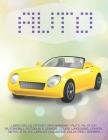 Libro delle attività per bambini - Auto. Più di 100 automobili, autobus e camion: Coupe, Limousine, Camion, retrò, e altri. Libri da colorare calmi pe Cover Image