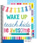 Hello Sunshine Teacher Planner Cover Image
