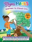 Mrya Makes: Journey to Cloud City  Cover Image