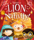 There's a Lion in My Nativity! Cover Image