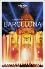 Lonely Planet Best of Barcelona 2020 (Best of City) Cover Image