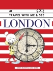 Travel with Me & See London Cover Image