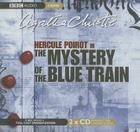 The Mystery of the Blue Train Cover Image