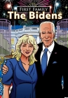 First Family: The Bidens Cover Image