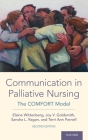 Communication in Palliative Nursing: The Comfort Model Cover Image