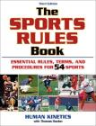 The Sports Rules Book Cover Image