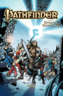 Pathfinder Volume 5: Hollow Mountain Tpb Cover Image