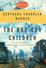 The Box-Car Children Cover Image