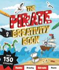 The Pirate Creativity Book Cover Image