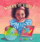 Where Is Baby K? Cover Image