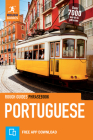 Rough Guides Phrasebook Portuguese (Rough Guides Phrasebooks) Cover Image