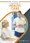 Volunteering in Health Care Cover Image