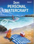 Personal Watercraft: Kawasaki 1973-91 (Seloc Marine Tune-Up and Repair Manuals) Cover Image